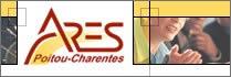 Accédez au site de l'ARFTLV sur L'Offre de FORMATION CONTINUE et l'APPRENTISSAGE EN POITOU-CHARENTES