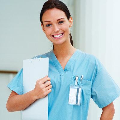 Une insertion favorable des diplômés de formations sanitaires et sociales en région