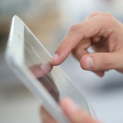 Former autrement avec le numérique : Kiosque numérique de Venours