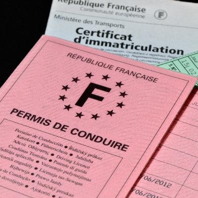 La préparation du permis peut être financée sur le CPF à partir du 15 mars 2017