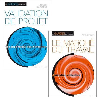 SAFRAN : présentation de 2 guides méthodologiques pour les acteurs de l'orientation et de l'insertion le 15 mai à Poitiers