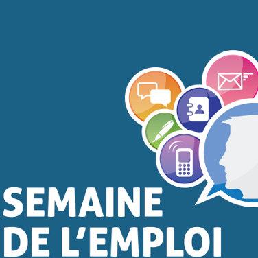 Semaine de l'emploi en Poitou-Charentes