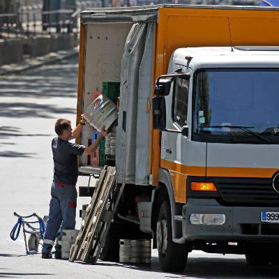 Nombreuses perspectives d'embauche pour les métiers du transport et de la logistique