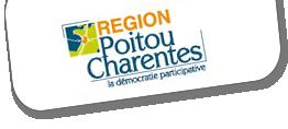 Logo Région Poitou-Charentes