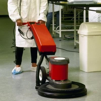 Métiers du nettoyage : les types d'emploi et les conditions de travail