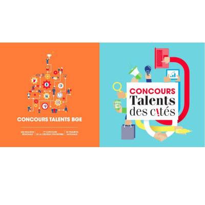 Concours Talents et Talents des cités 2019