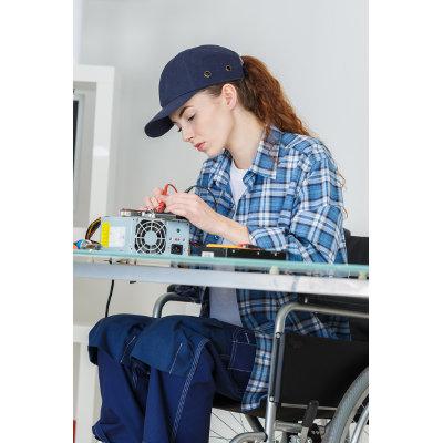 Une convention pour orienter les personnes en situation de handicap vers les métiers de l'industrie