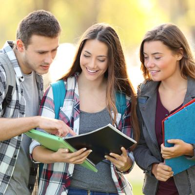 L'évaluation de l'accès à l'enseignement supérieur
