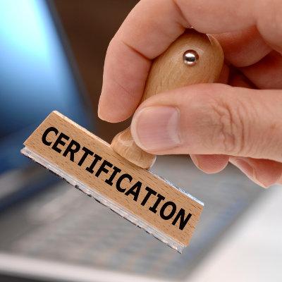 Nouvelle plateforme web de la certification professionnelle