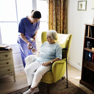 Activité partielle des assistants maternels et employés à domicile