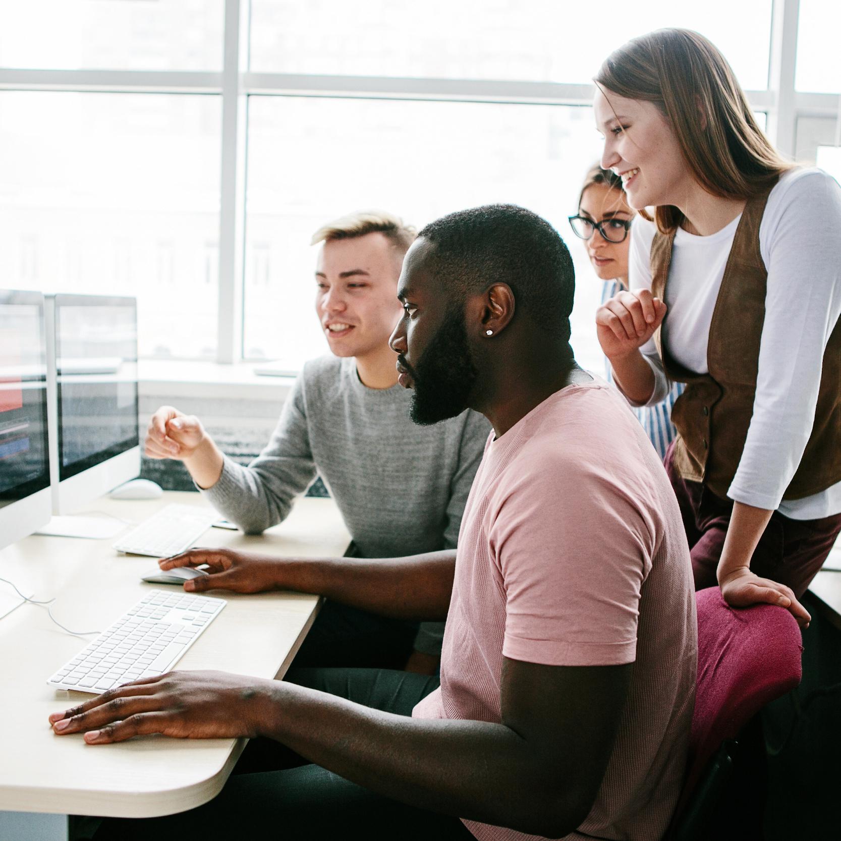 IT & numérique, la filière pour débutants en informatique