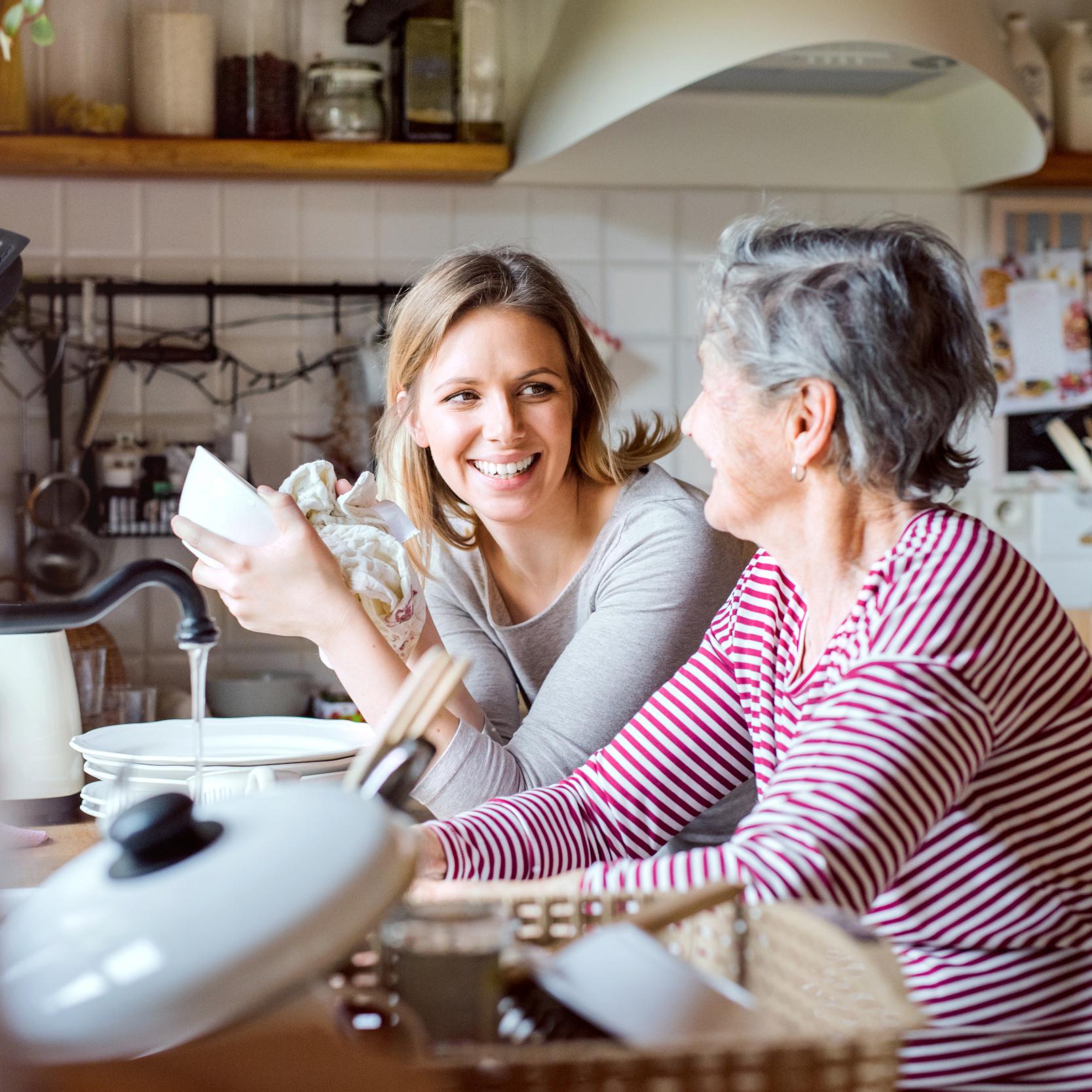 Interfacéa repère et forme les futurs salariés de l'aide à domicile