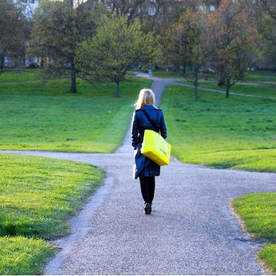 Un actif occupé sur 10 envisage de quitter son emploi dans l'année à venir