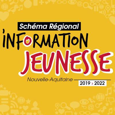 Un Schéma régional pour l'information jeunesse