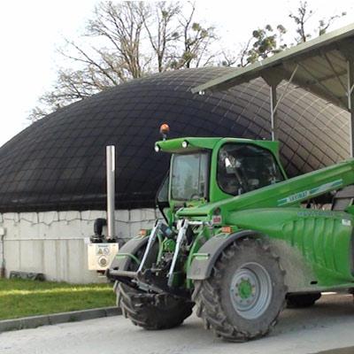 La méthanisation agricole, du déchet au biogaz