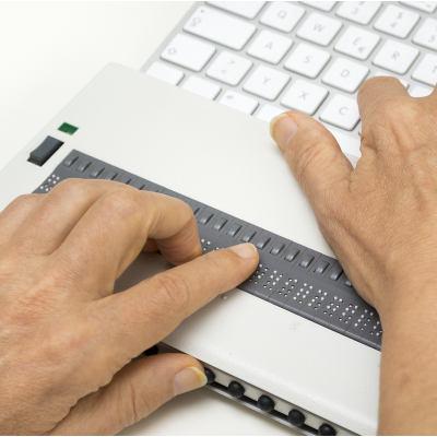 Le CNED publie un livre blanc sur l'inclusion du handicap et l'accessibilité numérique