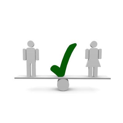 Appel à projets FSE : Egalité et mixité professionnelle entres les femmes et les hommes