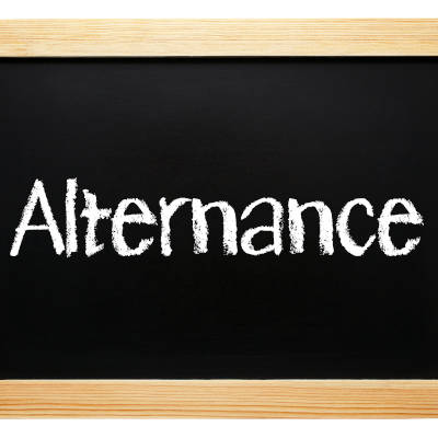 Financement de l'alternance : les règles de la péréquation inter-branche