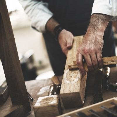 39 % des salariés des TPE sont employés dans une entreprise de l'artisanat