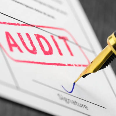 Audit de certification qualité des prestataires de formation