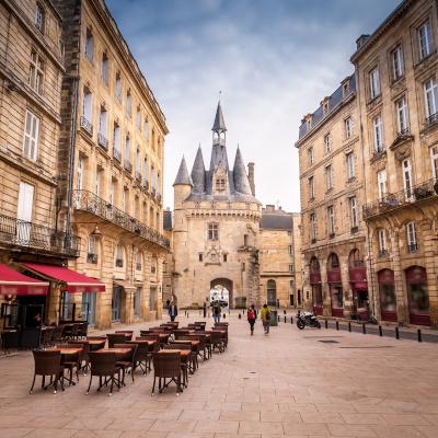 Bordeaux, métropole européenne parmi les grands pôles régionaux supérieurs