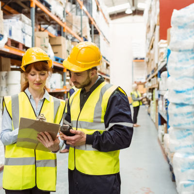 Les entreprises du Transports et logistique prévoient de recruter de nombreux cadres en 2018