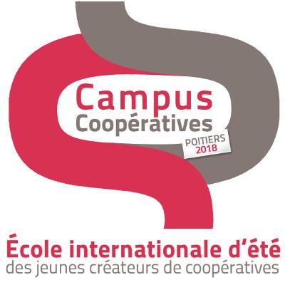 Campus Coopératives 2018 à Poitiers