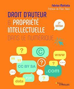 """C@pLibris : """"Droit d'auteur et propriété intellectuelle dans le numérique"""""""