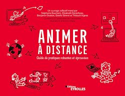 """C@plibris : ebook """"Animer à distance"""""""