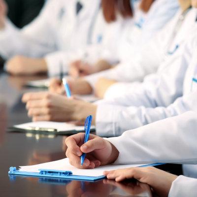 Certification périodique de certains professionnels de santé