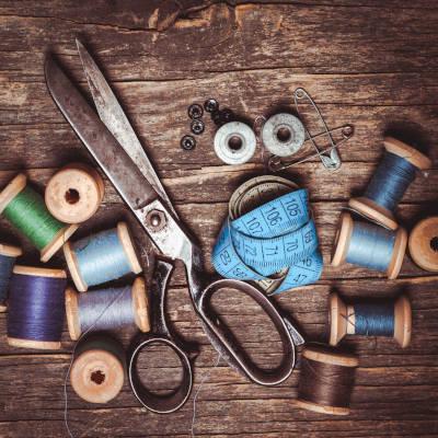 Un titre pro pour les couturiers en atelier mode et luxe