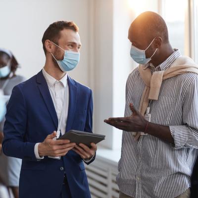 L'impact de la crise sanitaire sur les entreprises et leurs organismes de formation