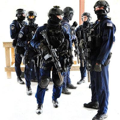 Rencontre à Parthenay autour des métiers de la défense