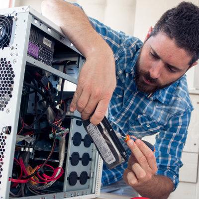 Les activités informatiques, l'ingénierie R&D et le conseil : principaux moteurs de l'emploi cadre