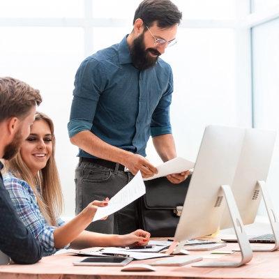 57% des PME ont des difficultés pour recruter des cadres