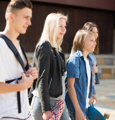 Droit de césure des étudiants