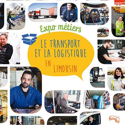 Expo métiers Transport et Logistique à Limoges