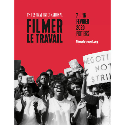 Festival Filmer le travail à Poitiers
