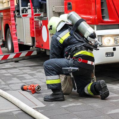 Formation à la conduite des sapeurs-pompiers professionnels et volontaires