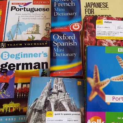 Cartographie nationale de l'information sur l'offre de formation linguistique