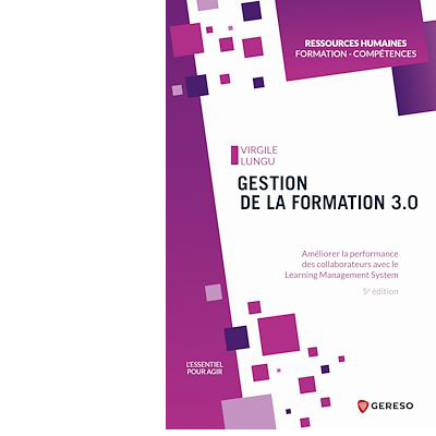 C@pLibris : ebook « Gestion de la formation 3.0 »