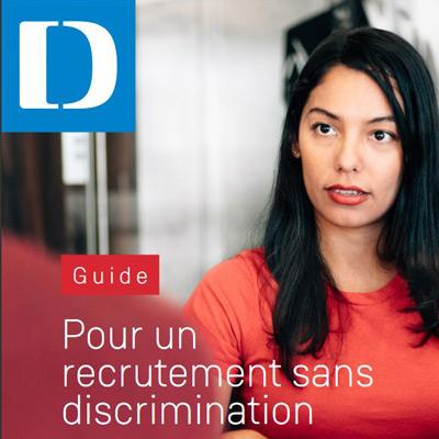 Un guide pour prévenir les discriminations à l'embauche