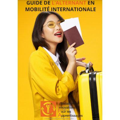 Guide de l'alternant en mobilité internationale