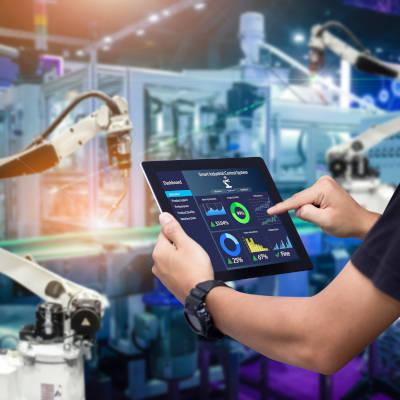 Les leviers pour intégrer l'Industrie du Futur à 2025