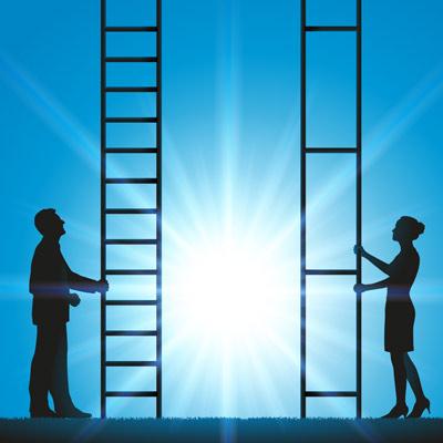 L'accès des femmes aux fonctions de management