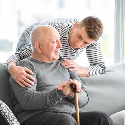 Service Civique Solidarité Seniors