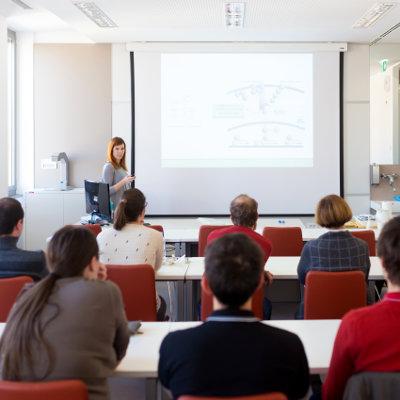 Qualiopi : la certification qualité des prestataires d'actions de formation