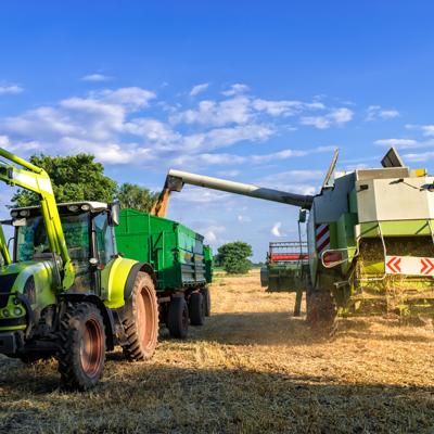 « Mercredi des métiers » du 6 mars 2019 : les métiers de l'agroéquipement dans l'agriculture