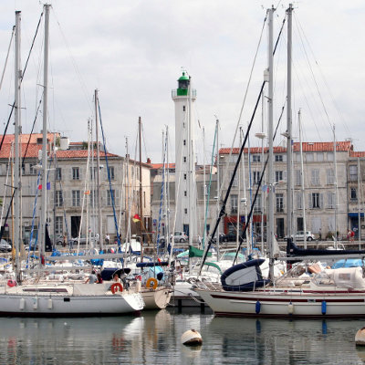 Portes Ouvertes Centres de Formation Nautique sur de l'agglomération de La Rochelle