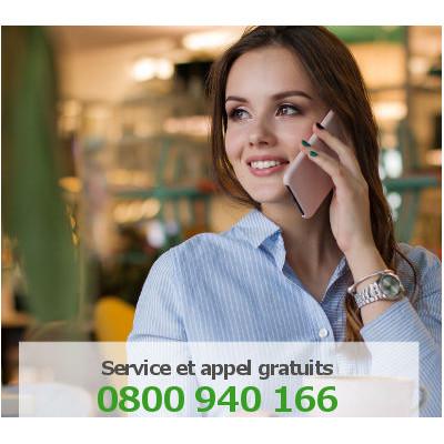 Un nouveau numéro pour notre service d'information téléphonique